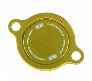 MDR Oil Filter Cover RMZ 250 05-06, KXF 250 04-ON