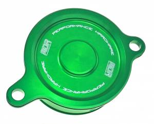 MDR Oil Filter Cover KXF 450 06-ON