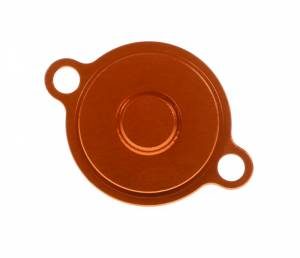 MDR Oil Filter Cover SXF 250 13-ON, SXF 350 11-ON, SXF 450 07-ON, EXC 450 08-13, EXCF 350 12-13 EXC 500 12-ON
