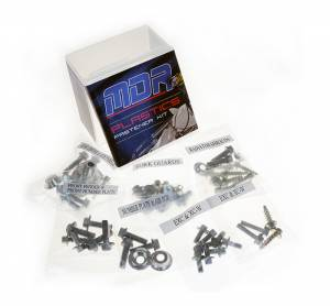 MDR Full plastic fastener kit KTM SX SXF (11-ON) EXC EXCF (12-ON)