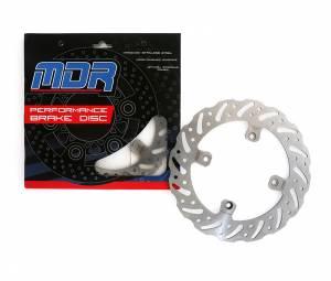 MDR Rear Brake Disc KX 125 250 (89-02) KX 500 (89-04)