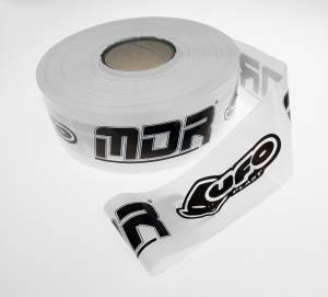 MDR Heavy Duty Track Tape 500 Meter Rolls