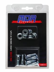 MDR Sprocket Bolts M8 X 30mm