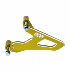 MDR Front Sprocket Cover KXF 250 (04-ON), RMZ 250 (04-06) - Gold