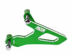 MDR Front Sprocket Cover KXF 250 (04-ON) RMZ 250 (04-06) - Green