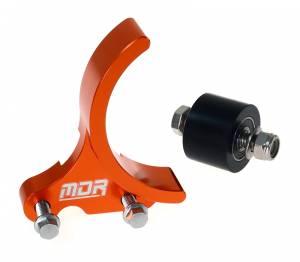 MDR Front sprocket cover KTM SX 65 (09-ON) - Orange
