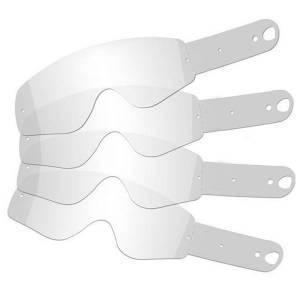 MDR 100% Goggle Tear-Offs Pack 50