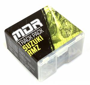 MDR Factory Style Track Pack Kit for Suzuki (Boxed)