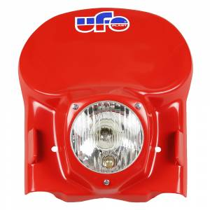 Universal Headlight - ME08040B
