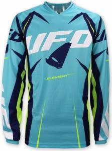 2017 UFO Element Jersey - Sky Blue