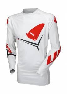 2019 UFO Slim Egon Jersey in White