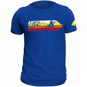 UFO 1977 Blue T-Shirt