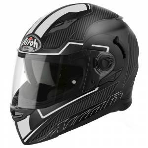 Airoh Movement S Faster White Full Face Helmet