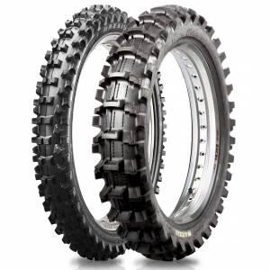 Maxxcross MX-SM & MX-ST Tyre Set