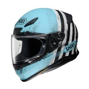 Shoei NXR Shorebreak TC2 Full Face Helmet