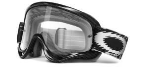 Oakley O Frame Goggles - True Carbon Fibre