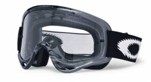 Oakley O Frame Goggles - Storm Grey/Black