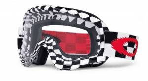 Oakley O Frame Goggles - Checked Out