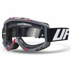 UFO Bullet MX Goggles Grey