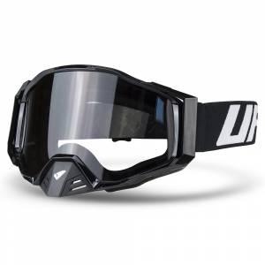 UFO Epsilon MX Goggles Black