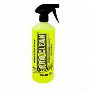 Pro Clean Bike Cleaner 1 litre with Trigger