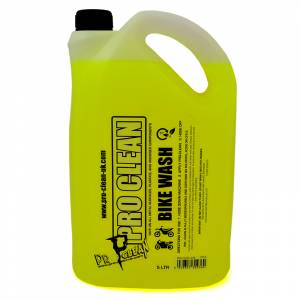 Pro Clean Bike Cleaner 5 litre