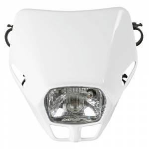 UFO Firefly headlight 12V 35W - White