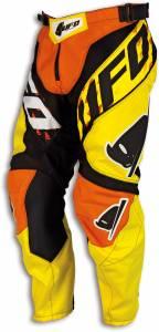 UFO Misty Pants - Orange Yellow