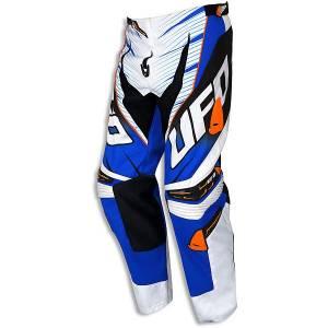 2016 UFO Adult Voltage Pants - Blue\White\Orange