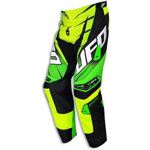 2016 UFO Adult Voltage Pants - Neon Yellow