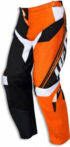 2016 UFO Adult Cluster Pants - Orange