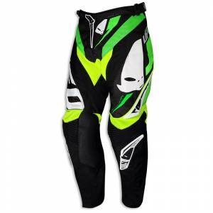 2016 UFO Adult REVOLUTION Made In Italy Pants - Green