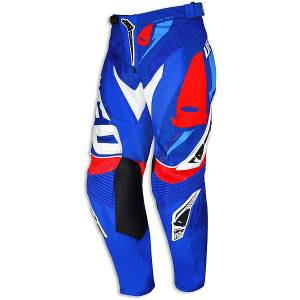 2016 UFO Adult REVOLUTION Made In Italy Pants - Blue