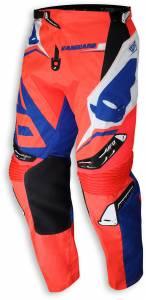Vanguard Red MX Pants