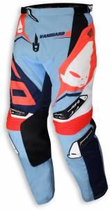 Vanguard Blue MX Pants