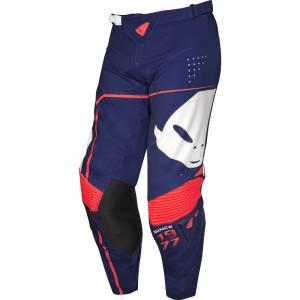 Slim Sharp Blue MX Enduro Pants