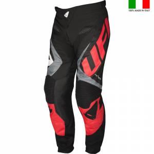UFO Division Black Motocross Pants