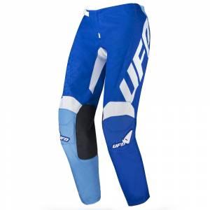 UFO Indium Blue Motocross Pants