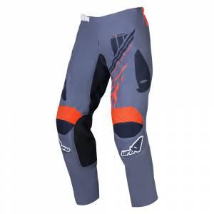 UFO Heron Blue Motocross Pants