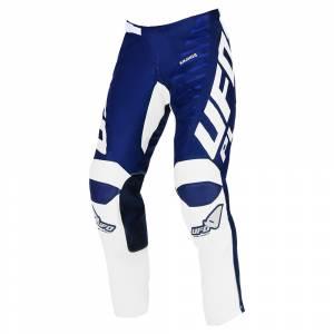 UFO Kids Kimura Blue Motocross Pants