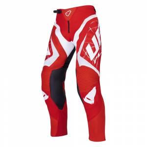 UFO Bullet Red Motocross Pants