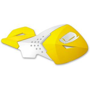 Replacement Plastic for UFO Escalade Handguards - RM Yellow
