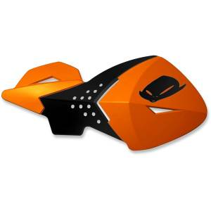 Replacement Plastic for UFO Escalade Handguards - KTM Orange