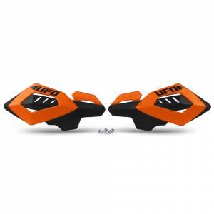 Arches Universal Handguard Orange