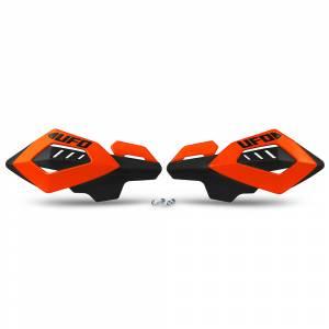 Arches Universal Handguard Fluo Orange