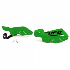 Viper 2 Universal Handguard Green