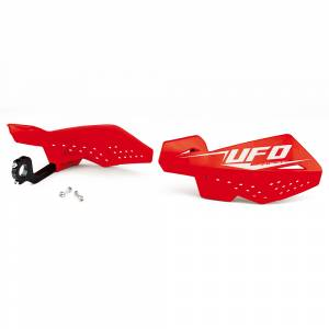 Viper 2 Universal Handguard Red