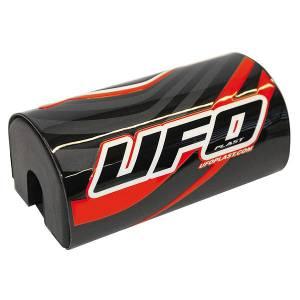 UFO Handlebar Bar Pad for Fat Bars - Black
