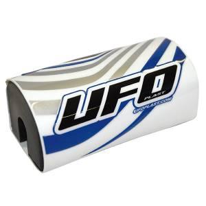 UFO Handlebar Bar Pad for Fat Bars - White