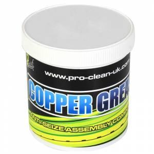 Pro Clean 500g Anti Seize Copper Grease